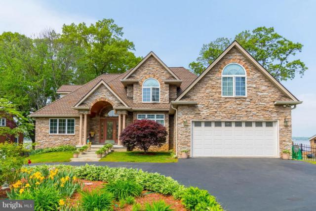417 Kennard Avenue, EDGEWOOD, MD 21040 (#1007543012) :: Colgan Real Estate