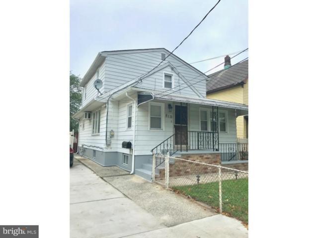 818 E Park Avenue, VINELAND, NJ 08360 (#1007543118) :: Remax Preferred | Scott Kompa Group