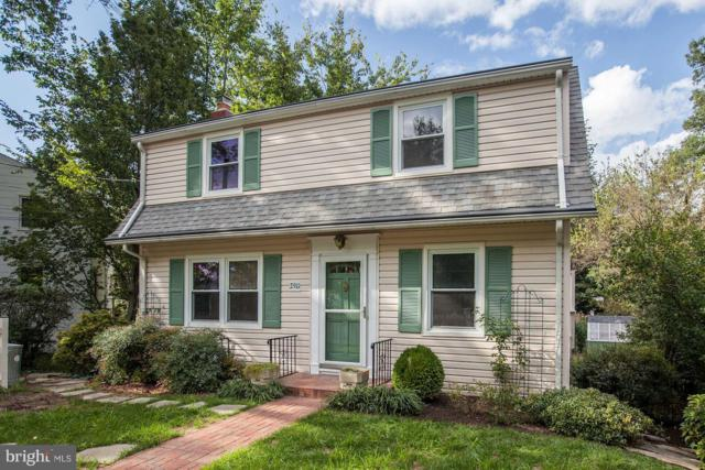 2911 Barker Street, SILVER SPRING, MD 20910 (#1007543178) :: Remax Preferred | Scott Kompa Group