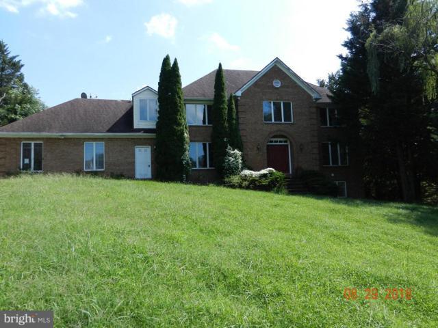 18613 Willow Oak Drive, ROCKVILLE, MD 20855 (#1007543180) :: Colgan Real Estate