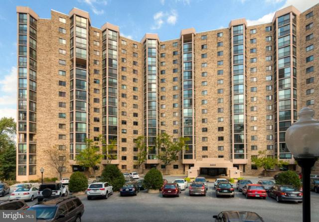 5901 Mount Eagle Drive #203, ALEXANDRIA, VA 22303 (#1007543206) :: Advance Realty Bel Air, Inc