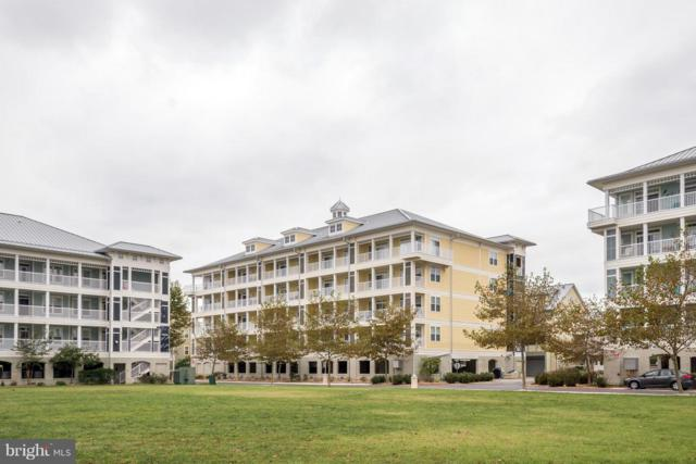 35 Fountain Dr W W Lug-Av-3D, OCEAN CITY, MD 21842 (#1007543290) :: Condominium Realty, LTD