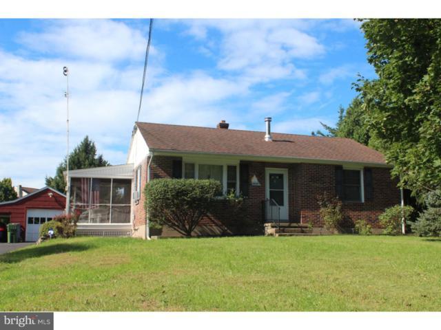 357 Lenape Lane, CHALFONT, PA 18914 (#1007543312) :: Colgan Real Estate