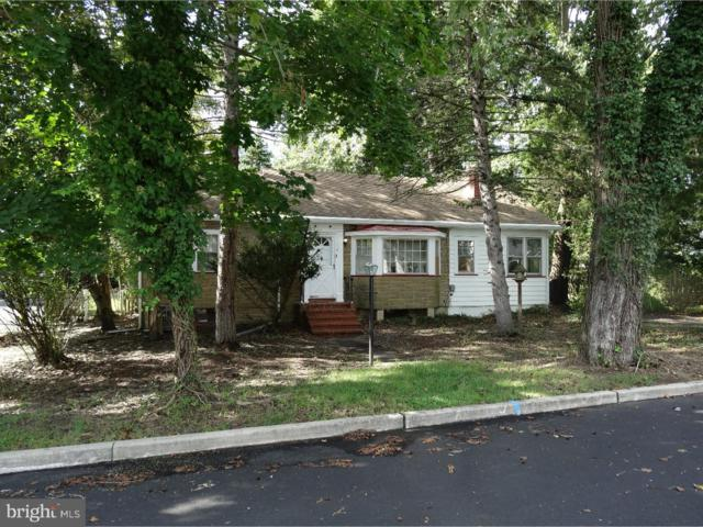 114 Arnold Avenue, MOUNT HOLLY, NJ 08060 (#1007543368) :: Remax Preferred | Scott Kompa Group