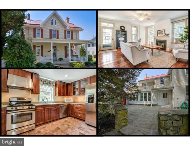 71 Main Street, WALKERSVILLE, MD 21793 (#1007543410) :: Colgan Real Estate