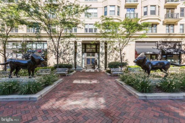 7710 Woodmont Avenue #314, BETHESDA, MD 20814 (#1007543500) :: Charis Realty Group