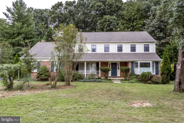 12609 Hay Meadow Place, HERNDON, VA 20171 (#1007543532) :: Advance Realty Bel Air, Inc