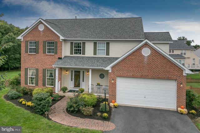 20 Chapel Manor Court, PERRY HALL, MD 21128 (#1007543574) :: Colgan Real Estate
