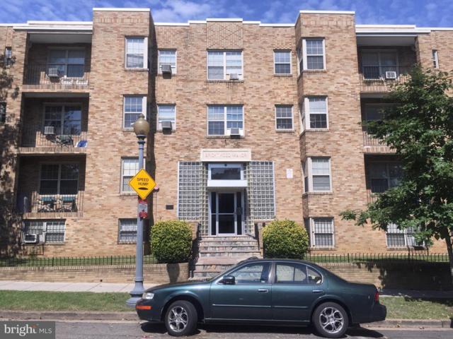 939 Longfellow Street NW #207, WASHINGTON, DC 20011 (#1007543580) :: Crossman & Co. Real Estate