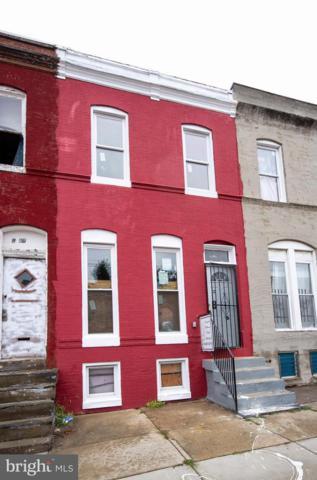 2522 Oliver Street, BALTIMORE, MD 21213 (#1007543586) :: The Putnam Group