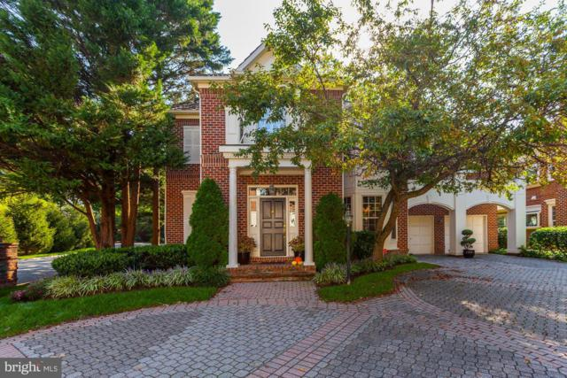9206 Town Gate Lane, BETHESDA, MD 20817 (#1007543716) :: Colgan Real Estate