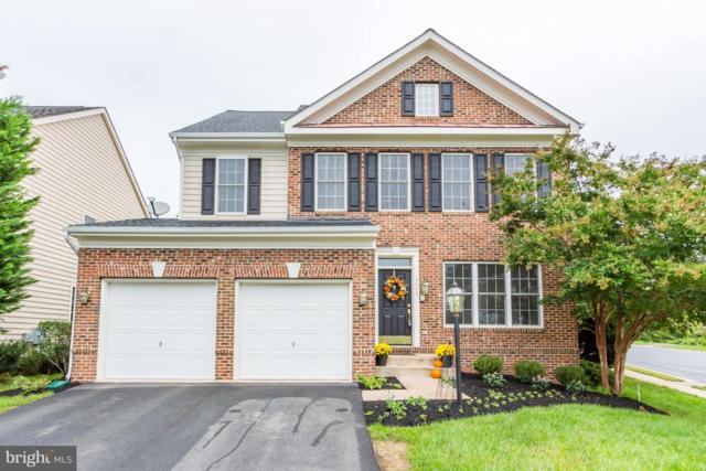 6000 Alderdale Place, HAYMARKET, VA 20169 (#1007543730) :: The Withrow Group at Long & Foster