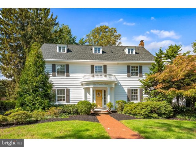 412 Chews Landing Road, HADDONFIELD, NJ 08033 (#1007543802) :: Erik Hoferer & Associates