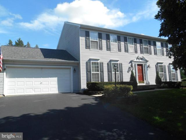 106 Redfern Place, BOONSBORO, MD 21713 (#1007543812) :: Remax Preferred | Scott Kompa Group