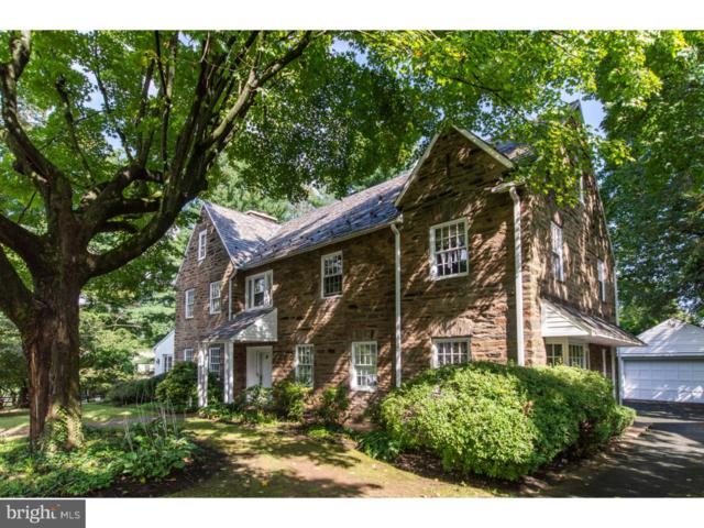1413 Pepper Road, RYDAL, PA 19046 (#1007543840) :: REMAX Horizons