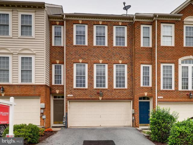 1574 Penzance Way, HANOVER, MD 21076 (#1007543850) :: Labrador Real Estate Team