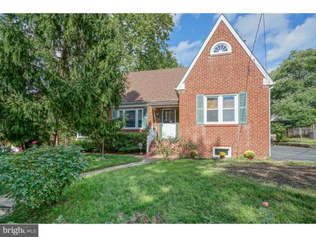 18 Harding Avenue, RUNNEMEDE, NJ 08078 (#1007543866) :: Remax Preferred | Scott Kompa Group