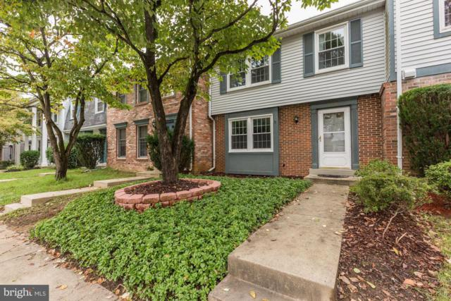 7521 Weatherby Drive, ROCKVILLE, MD 20855 (#1007543904) :: Jim Bass Group of Real Estate Teams, LLC