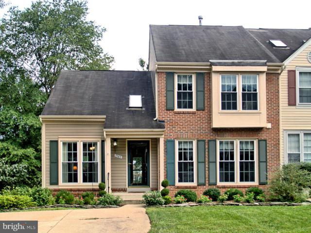 7363 Hidden Knolls Court, SPRINGFIELD, VA 22153 (#1007543966) :: The Withrow Group at Long & Foster