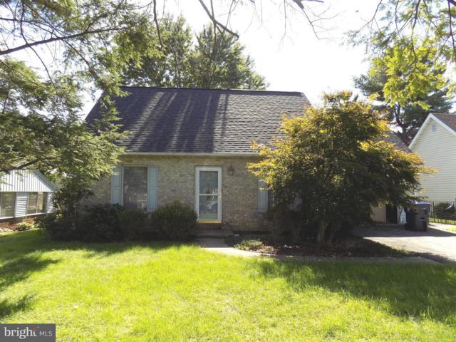 170 Guilford Drive, CHAMBERSBURG, PA 17202 (#1007543976) :: Remax Preferred | Scott Kompa Group