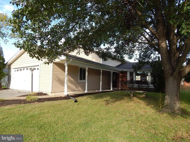 5405 Lucy Drive, WALDORF, MD 20601 (#1007543978) :: Colgan Real Estate