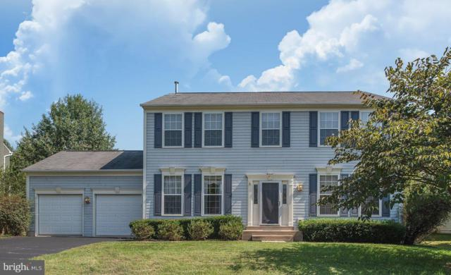 27 Westhampton Court, STAFFORD, VA 22554 (#1007543992) :: Advance Realty Bel Air, Inc