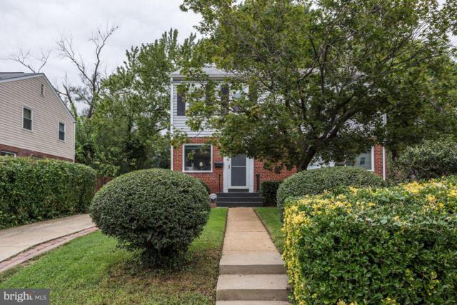 2208 Dartmouth Drive, ALEXANDRIA, VA 22307 (#1007544058) :: Colgan Real Estate