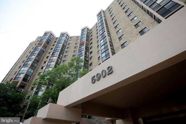 5902 Mount Eagle Drive #1412, ALEXANDRIA, VA 22303 (#1007544074) :: RE/MAX Cornerstone Realty