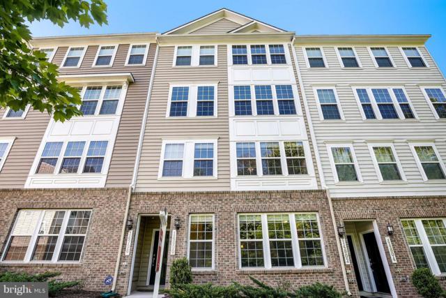 14800 Mason Creek Circle, WOODBRIDGE, VA 22191 (#1007544224) :: Dart Homes