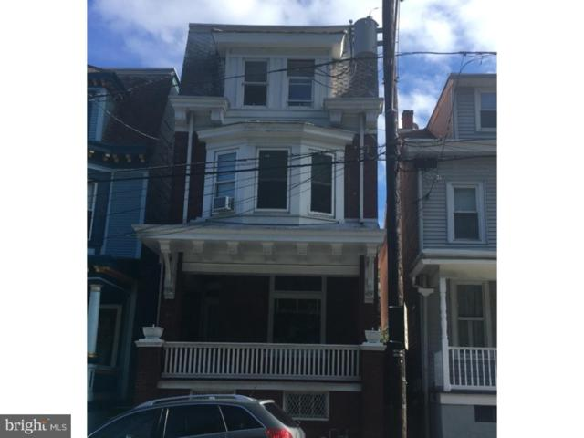 1311 W Market Street, POTTSVILLE, PA 17901 (#1007544234) :: The Craig Hartranft Team, Berkshire Hathaway Homesale Realty