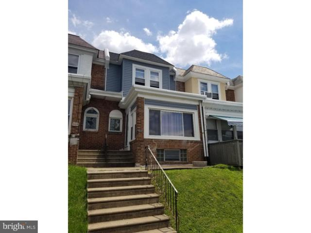 5307 Large Street, PHILADELPHIA, PA 19124 (#1007544260) :: The John Collins Team