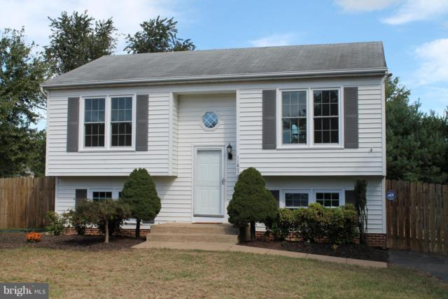 11807 Ashwood Court, LOCUST GROVE, VA 22508 (#1007544298) :: Colgan Real Estate