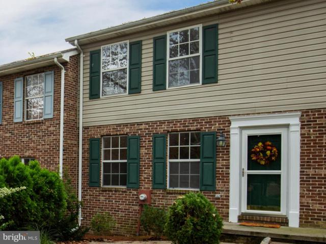 205 Willowbrook Court, WINCHESTER, VA 22602 (#1007544340) :: The Withrow Group at Long & Foster