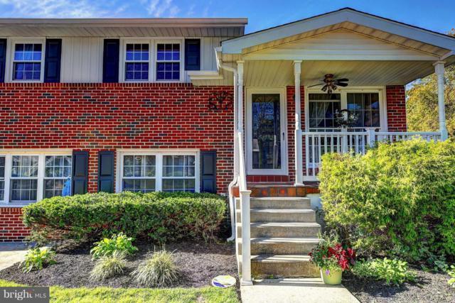 9104 Orbitan Road, BALTIMORE, MD 21234 (#1007544402) :: Stevenson Residential Group of Keller Williams Excellence