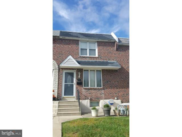 251 Revere Road, CLIFTON HEIGHTS, PA 19018 (#1007544408) :: The John Collins Team