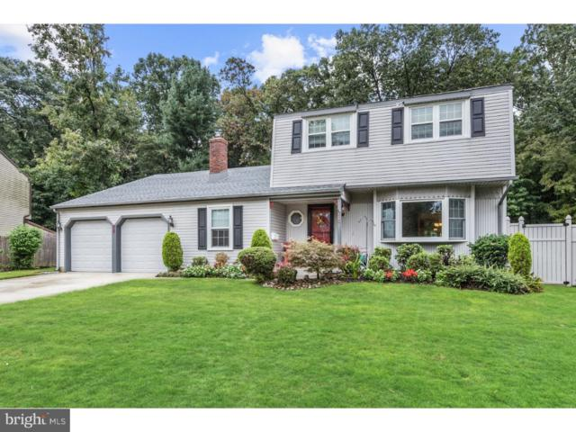 78 Lincoln Drive, LAUREL SPRINGS, NJ 08021 (#1007544436) :: Colgan Real Estate