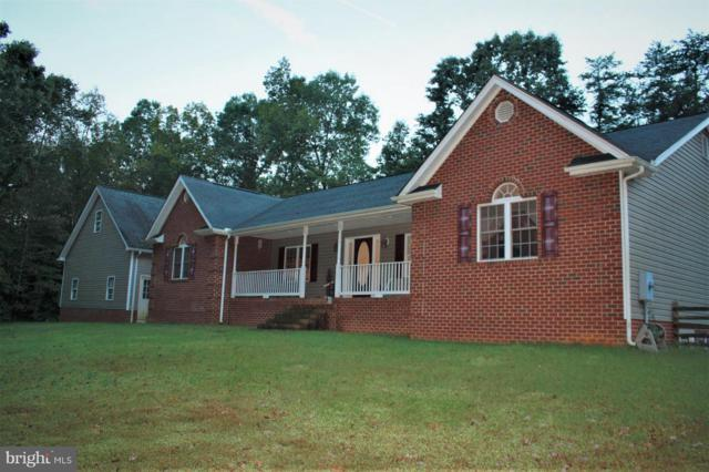 4382 Trail Of Faith Court, LOCUST GROVE, VA 22508 (#1007544482) :: Remax Preferred | Scott Kompa Group