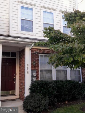 9519 Tessa Lane #9519, OWINGS MILLS, MD 21117 (#1007544484) :: Colgan Real Estate