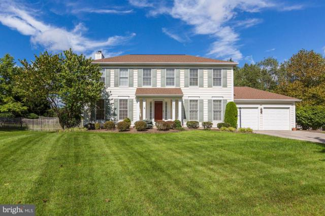 7500 Ridgewell Court, BELTSVILLE, MD 20705 (#1007544518) :: Colgan Real Estate
