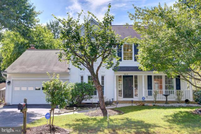 5616 Hampton Forest Way, FAIRFAX, VA 22030 (#1007544578) :: Colgan Real Estate