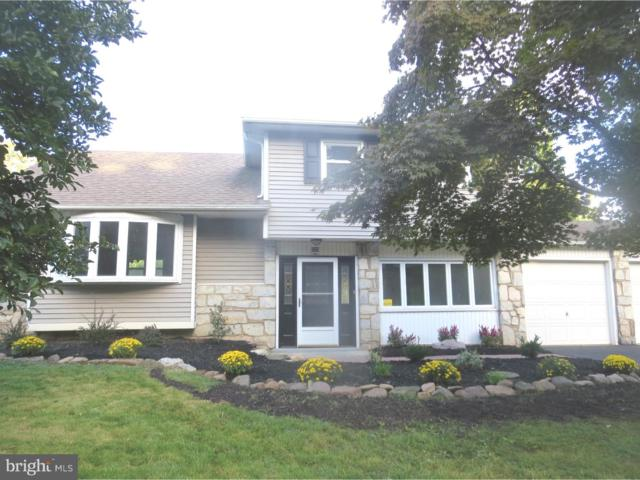 506 S Olds Boulevard, FAIRLESS HILLS, PA 19030 (#1007544592) :: Colgan Real Estate