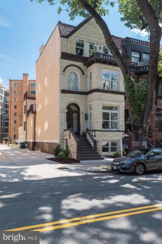 1728 P Street NW, WASHINGTON, DC 20036 (#1007544824) :: The Putnam Group