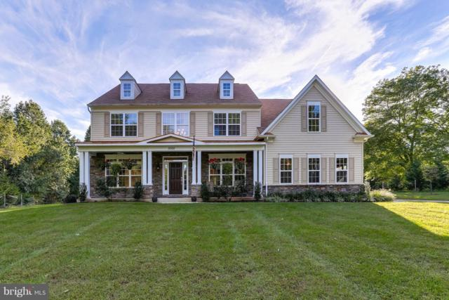 5000 Stone Road, ROCKVILLE, MD 20853 (#1007544938) :: The Gus Anthony Team