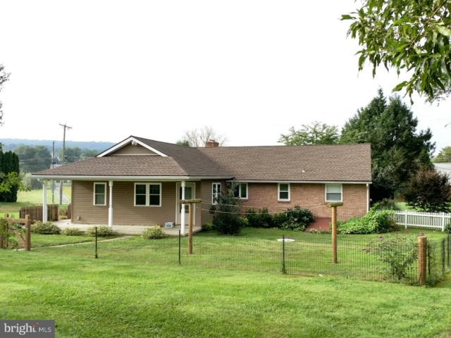 438 Dryville Road, FLEETWOOD, PA 19522 (#1007544952) :: Remax Preferred | Scott Kompa Group