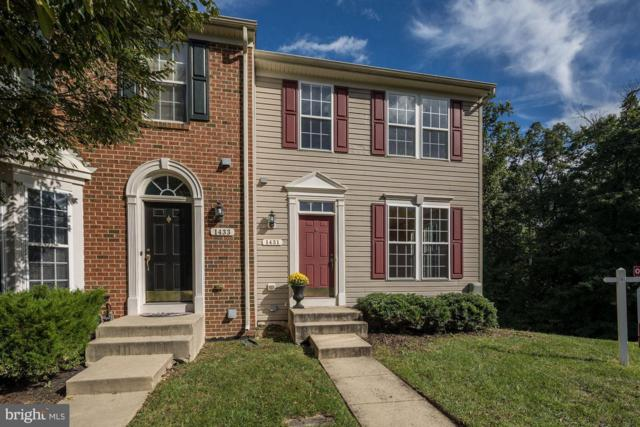 1431 Pangbourne Way, HANOVER, MD 21076 (#1007545098) :: Remax Preferred | Scott Kompa Group