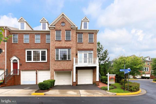 12219 Silver Cypress Terrace, FAIRFAX, VA 22030 (#1007545136) :: The Greg Wells Team