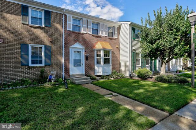 1858 Aberdeen Circle, CROFTON, MD 21114 (#1007545286) :: Labrador Real Estate Team