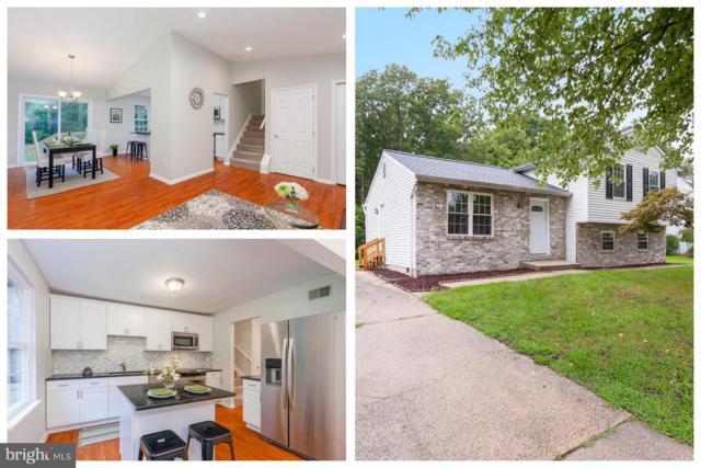 5506 Berkley Manor Lane, CHURCHTON, MD 20733 (#1007545292) :: Remax Preferred | Scott Kompa Group
