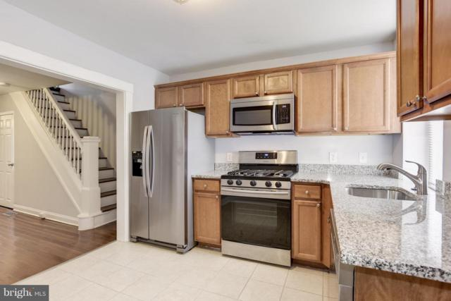 1233 Cross Street W, BALTIMORE, MD 21230 (#1007545388) :: Labrador Real Estate Team