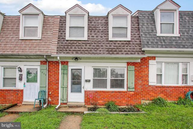 7406 Forrest Avenue, BALTIMORE, MD 21234 (#1007545424) :: Browning Homes Group